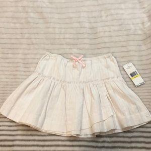 Tommy Hilfiger Bottoms - White skirt